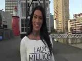 Nathalia Hardcore imádja a faszt popsiban